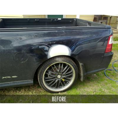 Car Detailing Hills District
