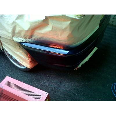 Vehicle Body Work Cherrybrook