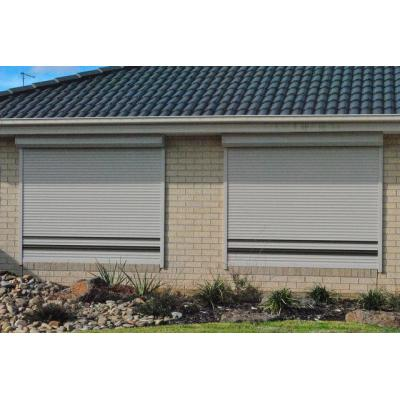 Windows Roller Shutter Hoppers Crossing