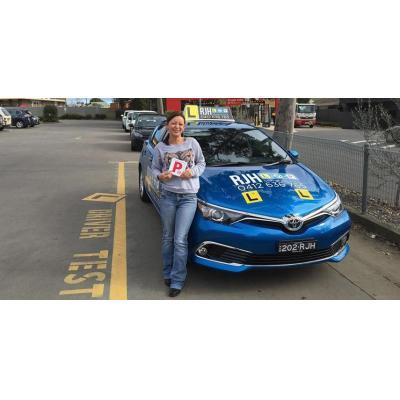 Driving Instructor Wagga Wagga