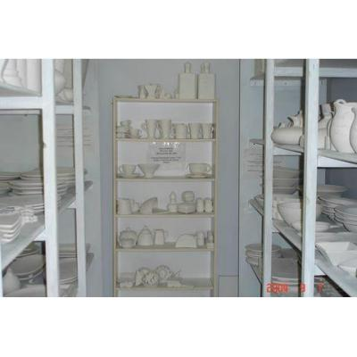 Greenware Available - Students will choose from a large range of pieces to create their masterpieces