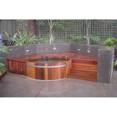 Hot Tubs Sydney