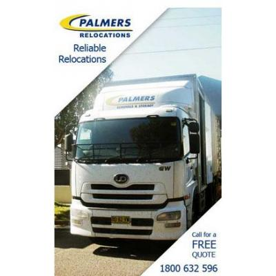Image1 - Palmer's International Movers