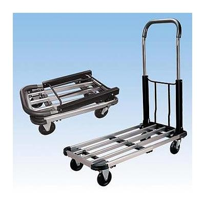 Collapsible Platform Trolley / Folding Hand Truck