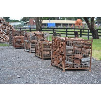 Redgum Firewood