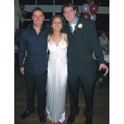 Wedding DJ Northern Beaches - Professional wedding DJ hire on Sydney's Northern Beaches
