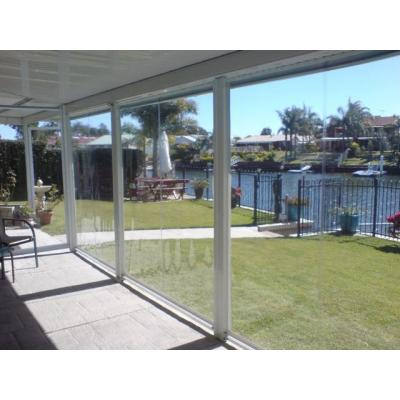 Veranda Blinds Gold Coast