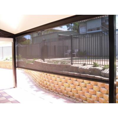 Outdoor Blinds Lawnton