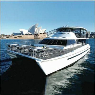 Wedding Cruises Hire