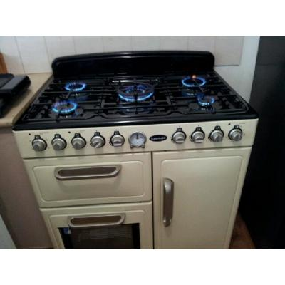 5 burner - 5 burner gas cooktop & gas oven