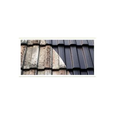 Restore your Roof - Tile Restoration Sample