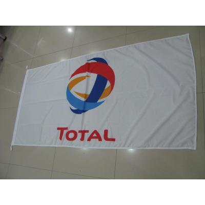 Custom Flag Total - Company Custom Flag