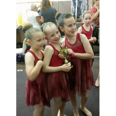 Junior Troupe