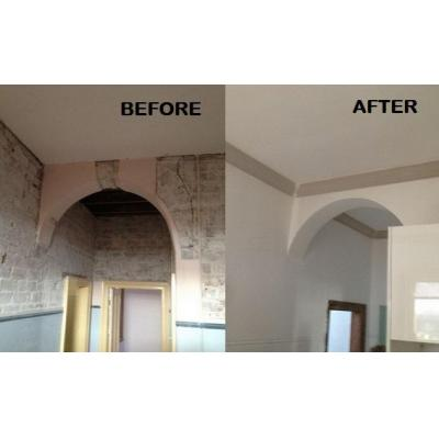 BEFORE & AFTER Petersham