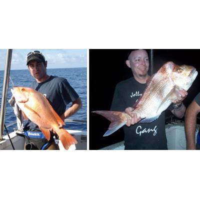 Fishing Charter Brisbane