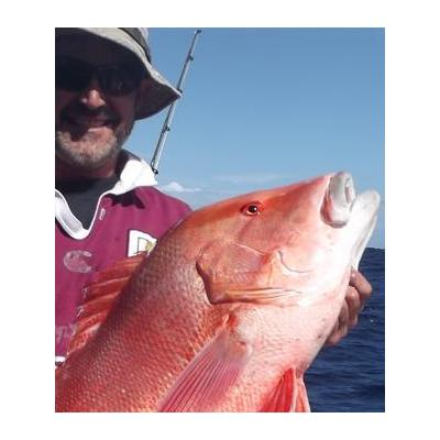 Fishing Trips Fraser Coast Region