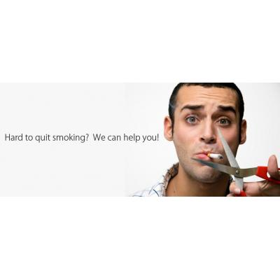 Quit smoking laser therapy - Offering the latest laser therapy to assist with quit smoking.Proven!