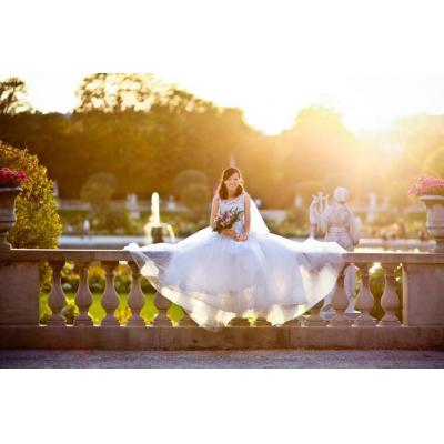 Wedding Dress Remodification Baulkham Hills