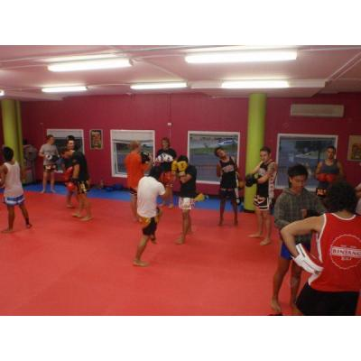 Thai Boxing Sydney - Thai Boxing Sydney