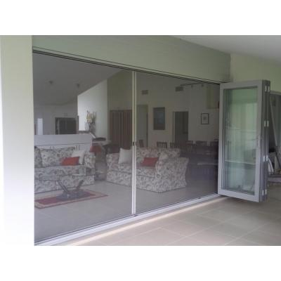 Retractable blinds Port Macquarie - retractable blinds for glass bi folds