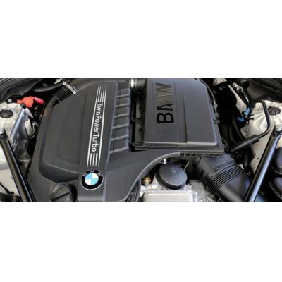 Car Air Ducting