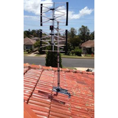 Digital TV Antenna Installation Metford