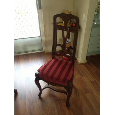 Antique furniture. - All furniture restoration.