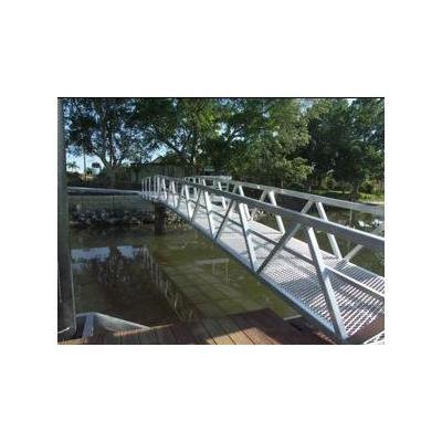 Ramps, Gangways & Bridges Sydney
