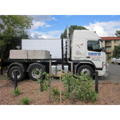 Heavy Rigid Auto Fairfield
