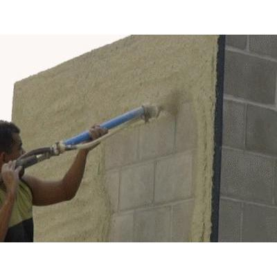 Concrete Spraying