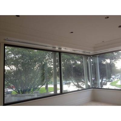 MB Air - Grille Positioned under Bulkhead - Saint Georges Road, Toorak