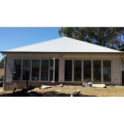Home Extension in Hazelwood Park - Home Extension in Hazelwood Park