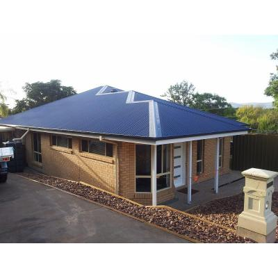 Home Extension in Valley View - Under main roof Home Extension in Valley View
