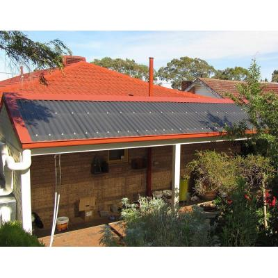 Veranda in Tea Tree Gully - Veranda in Tea Tree Gully attached to the existing solid brick house