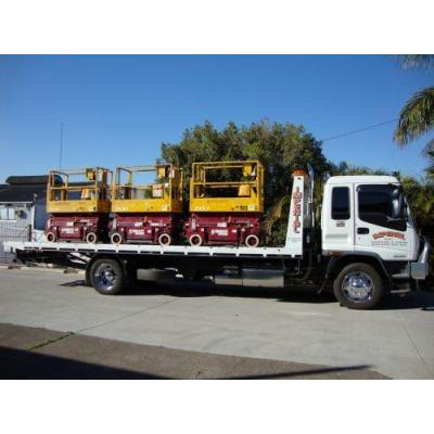 Affordable Towing Archerfield