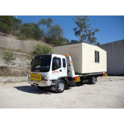Mobile Towing Archerfield