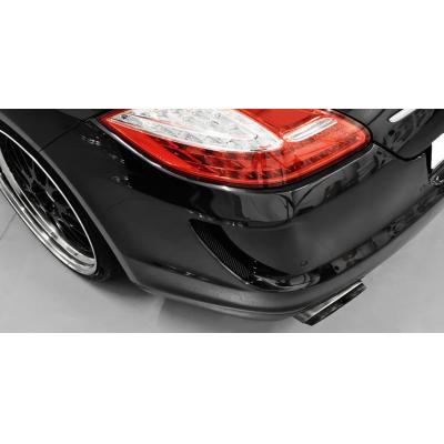 Bumper Repairs Melbourne