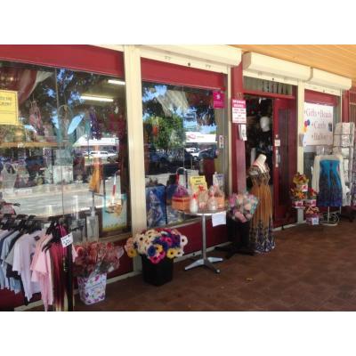 Wedding Florist Shop rooms - FLorist, Gift shop