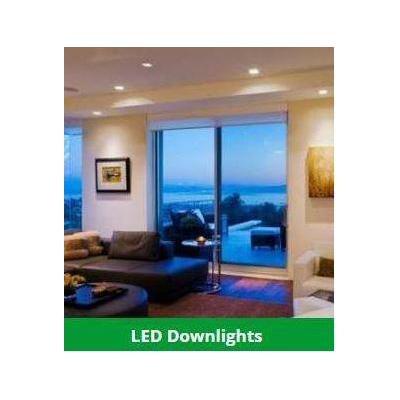 LED Lighting - Carlton