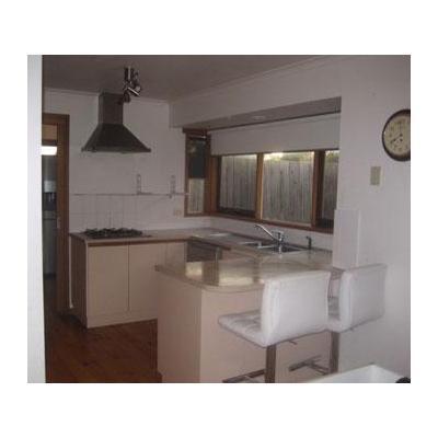 New Kitchen Lara