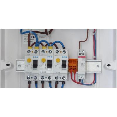 Electrical Contracting Box Hill