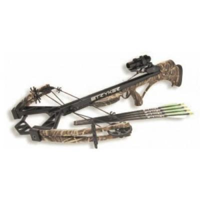Hunting Bows & Crossbows