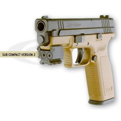 Laser Gun Sights