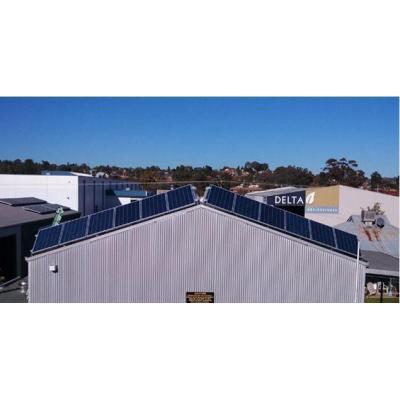Solar Installation - Cootamundra
