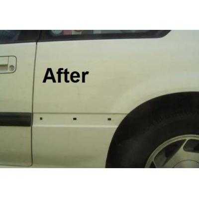 Dents Remove Quickly & Fast