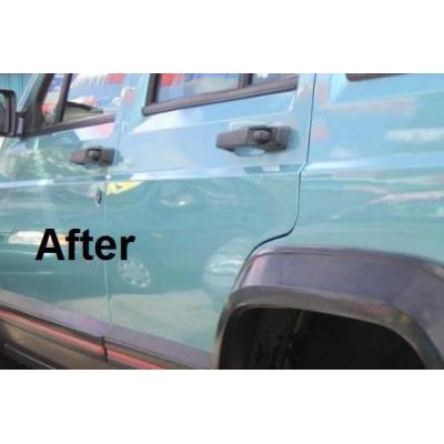 Reasonable Cost Dent Repair Melbourne