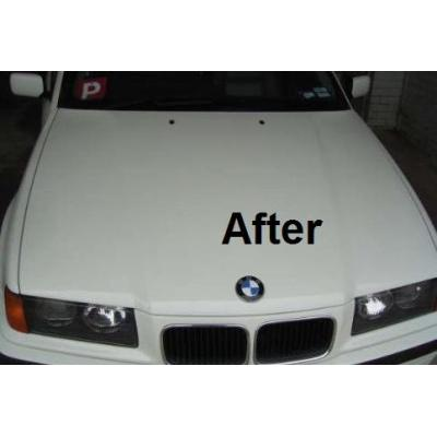 Paintless Dent Removal Service