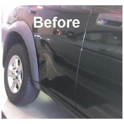 Auto Dent Repairs Experts  Australia