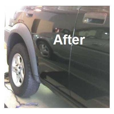 Mobile Dent Removal Service Provider