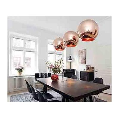 Tom Dixon Copper Shade Ascot Vale